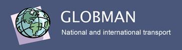 Globman - Transport krajowy i międzynarodowy